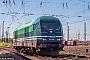"Siemens 21681 - e.g.o.o. ""223 156"" 22.04.2020 Oberhausen,RangierbahnhofWest [D] Rolf Alberts"