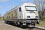 """Siemens 21683 - PCT """"223 158"""" 15.04.2014 Cuxhaven [D] Barry Tempest"""