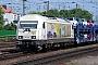 """Siemens 21683 - PCT """"223 158"""" 19.05.2014 Bremen,Hauptbahnhof [D] Mark Barber"""