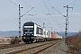 """Siemens 21684 - SŽ """"761 004-1"""" 16.02.2014 Biatorbagy [H] Peter Szakacs"""
