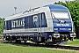 """Siemens 21687 - Metrans """"761 005-8"""" 09.05.2013 Csepel [H] Márk Fekete"""