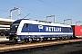 """Siemens 21687 - Metrans """"761 005-8"""" 22.07.2015 Budapest-Kelenföld [H] Dr. Günther Barths"""