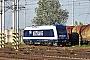 """Siemens 21687 - Metrans """"761 005-8"""" 30.04.2018 Břeclav [CZ] Mario Lippert"""