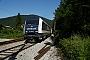"Siemens 21688 - Metrans ""761 006-6"" 07.06.2014 Borovnica [SLO] Stopar Carlo"