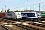 """Siemens 21688 - Metrans """"761 006-6"""" 29.09.2017 Ferencv�ros [H] Harald Belz"""