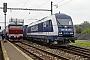 "Siemens 21689 - Metrans ""761 007-4"" 03.10.2014 Kozárovce [SK] Dietrich Bothe"