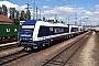 """Siemens 21689 - Metrans """"761 007-4"""" 19.07.2016 Budapest [H] Norbert Tilai"""