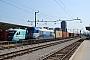 "Siemens 21690 - Adria Transport ""2016 921"" 13.08.2013 Ljubljana [SLO] Yannick Hauser"