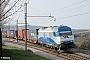 """Siemens 21690 - Adria Transport """"2016 921"""" 26.03.2016 Prešnica [SLO] Tomislav Dornik"""