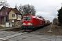 """Siemens 21949 - DB Cargo """"247 903"""" 06.03.2017 - HalberstadtAlexander Haussireck"""