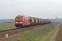 """Siemens 21949 - DB Cargo """"247 903"""" 12.03.2017 - LangensteinDirk Einsiedel"""