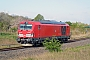 "Siemens 22002 - DB Cargo ""247 904"" 22.04.2017 Buna [D] Andreas Kloß"