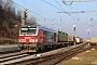 """Siemens 22003 - St&H """"1247 905"""" 24.01.2020 - Lambach Florian Lugstein"""