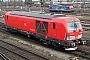 """Siemens 22004 - DB Cargo """"247 906"""" 17.02.2017 - GroßkorbethaAndreas Kloß"""