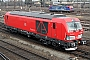"Siemens 22004 - DB Cargo ""247 906"" 17.02.2017 Großkorbetha [D] Andreas Kloß"