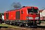 """Siemens 22004 - DB Cargo """"247 906"""" 27.05.2017 Weimar [D] Christian Klotz"""