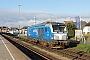 """Siemens 22006 - RDC """"247 908"""" 25.11.2018 Westerland [D] Nahne Johannsen"""