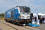 """Siemens 22027 - RDC """"247 909"""" 25.06.2018 Kiel,Ostuferhafen [D] Nahne Johannsen"""