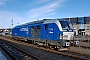 """Siemens 22027 - RDC """"247 909"""" 19.02.2020 - WesterlandJulian Mandeville"""