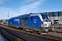 "Siemens 22027 - RDC ""247 909"" 19.02.2020 Westerland [D] Julian Mandeville"