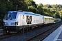 """Siemens 21762 - RailAdventure """"247 902"""" 06.10.2015 Einsiedel,Bahnhof [D] Klaus Hentschel"""