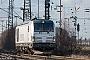"""Siemens 21762 - NIAG """"247 902"""" 03.02.2016 - Oberhausen, Rangierbahnhof WestRolf Alberts"""