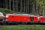 """Siemens 21762 - DB Cargo """"247 902"""" 01.06.2017 - Steinbach am WaldChristian Klotz"""