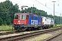 """SLM 5247 - RailAdventure """"421 383-1"""" 05.06.2011 M�nchengladbach-Rheydt,G�terbahnhof [D] Wolfgang Scheer"""