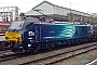 "Stadler 2852 - DRS ""88002"" 20.05.2017 Crewe [GB] John Whittingham"