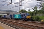 "Stadler 2853 - DRS ""88003"" 12.06.2017 Lichfield, Trent Valley Station [GB] Jack Meakin-Sawyer"