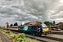 "Stadler 2853 - DRS ""88003"" 19.05.2017 Kidderminster [GB] Howard Lewsey"