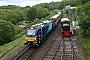 "Stadler 2853 - DRS ""88003"" 19.05.2017 - Highley (Shropshire)Owen Evans"