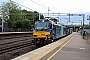 "Stadler 2856 - DRS ""88006"" 03.07.2017 Lichfield, Trent Valley Station [GB] Jack Meakin-Sawyer"