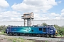 "Stadler 2858 - DRS ""88008"" 05.07.2017 - Rugby
