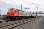 """Stadler 2886 - VFLI """"E4049"""" 12.07.2016 Perpignan [F] Nicolas Villenave"""