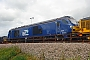 "Stadler 2944 - DRS ""68026"" 09.06.2017 Crewe, Gresty Bridge Depot [GB] John Whittingham"