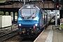 """Stadler 2944 - TPE """"68026"""" 30.08.2019 Manchester,VictoriaStation [GB] Julian Mandeville"""