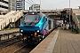 """Stadler 2948 - TPE """"68030"""" 05.10.2019 Manchester,VictoriaStation [GB] Julian Mandeville"""