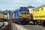"Stadler 2949 - DRS ""68031"" 23.07.2017 Crewe [GB] David Moreton"
