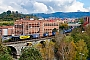 """Stadler 2987 - Continental Rail """"E 5033"""" 18.11.2017 Bilbao [E] Iñigo Arranz"""