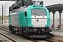 """Stadler 2988 - Alpha Trains """"335 034-8"""" 19.04.2017 Almassora(Castell�n) [E] Jose Miralles"""