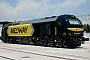 "Stadler 2988 - Medway ""E 5034"" 31.05.2017 Albuixech [E] Alpha Trains"