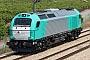 "Stadler 2990 - Alpha Trains ""335 036-3"" 10.05.2017 LesValls(Valencia) [E] Jose Miralles"