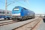 "Vossloh 2221 - Comsa ""335 003-0"" 18.04.2014 Valencia,ClasificacionFSL [E] Santiago Baldo"