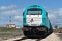 "Vossloh 2224 - Angel Trains ""335 006-3"" 11.04.2008 Barracas [E] Alexander Leroy"