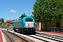 "Vossloh 2225 - Angel Trains ""335 007-1"" 20.05.2008 Barracas [E] Alexander Leroy"