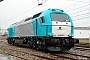 "Vossloh 2225 - Angel Trains ""335 007-1"" 19.05.2008 Burriana [E] Alexander Leroy"
