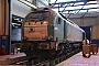 "Vossloh 2228 - Alpha Trains ""335 010-5"" 04.04.2012 Madrid-Fuencarral,Depot [E] Alexander Leroy"