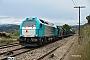 "Vossloh 2232 - Angel Trains ""335 014-7"" 28.10.2008 Jerica [E] Alexander Leroy"