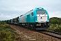 "Vossloh 2232 - Angel Trains ""335 014-7"" 28.10.2008 Caudiel [E] Alexander Leroy"
